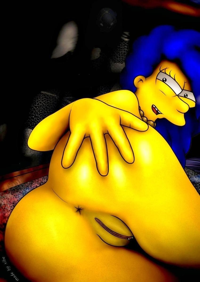 Marge simpson la salope (12)