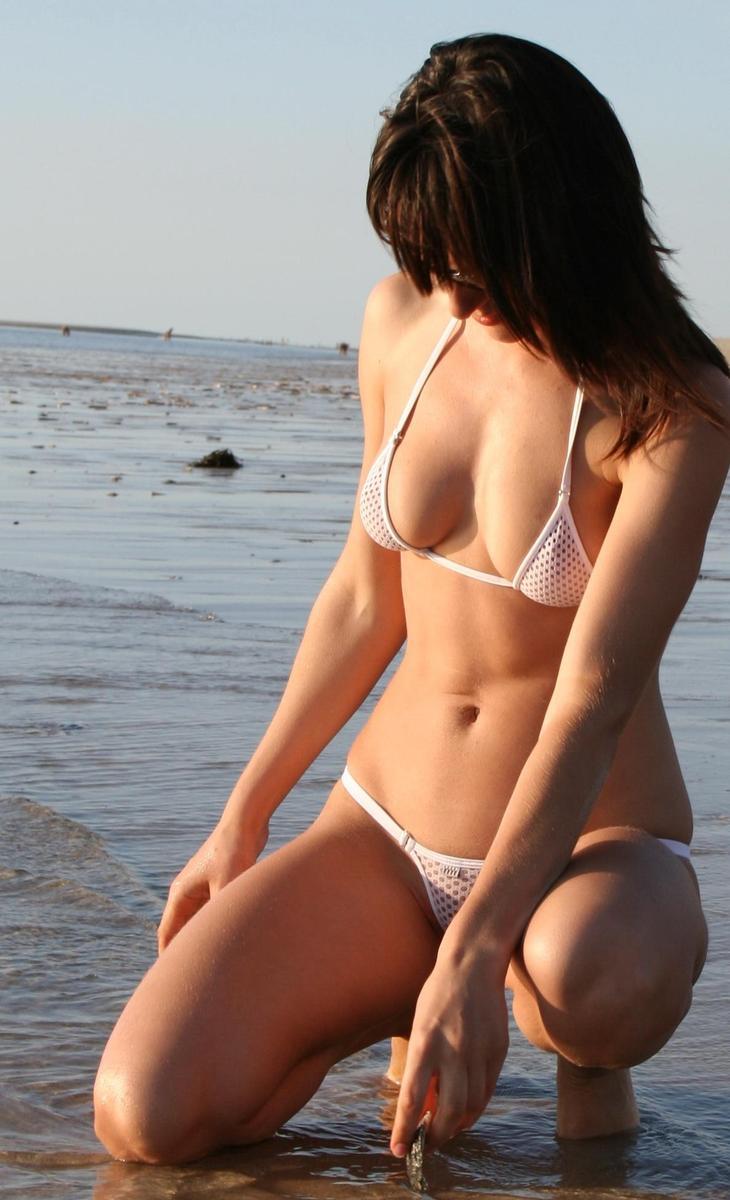 porno in bikini