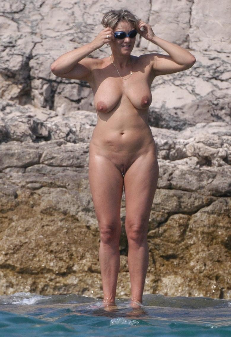nude beaches in usa