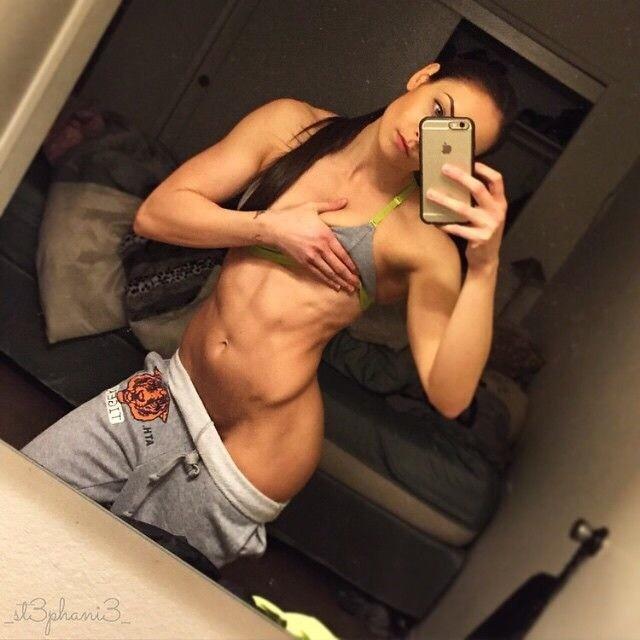 femme musclee sexy (10)