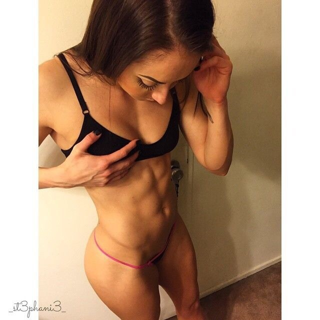femme musclee sexy (6)