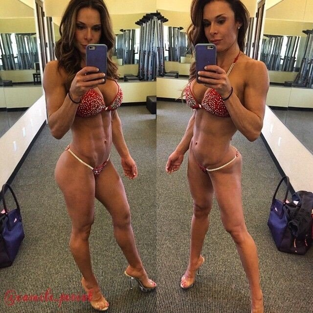 fille musclee photo (2)