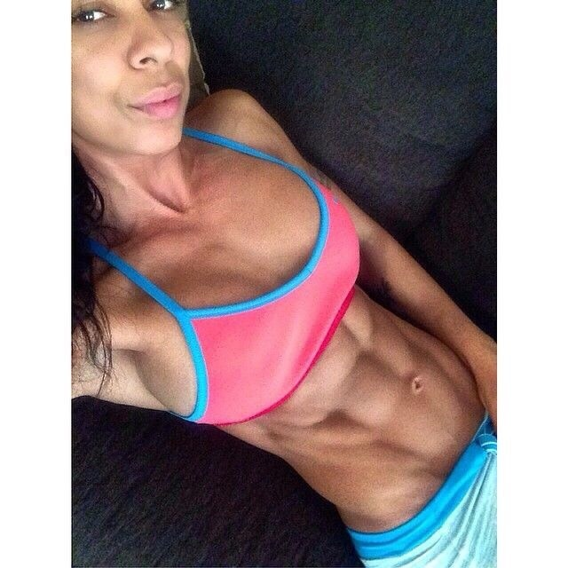 fille musclee photo (8)