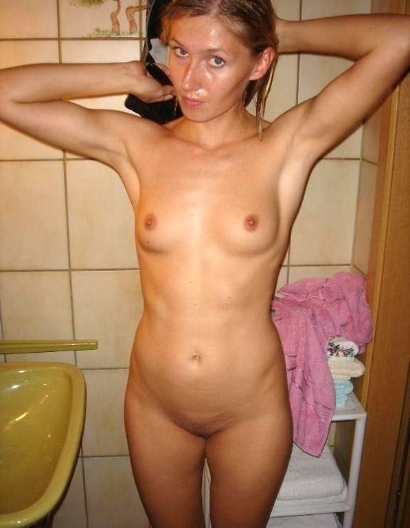 Naked nude nudist dick