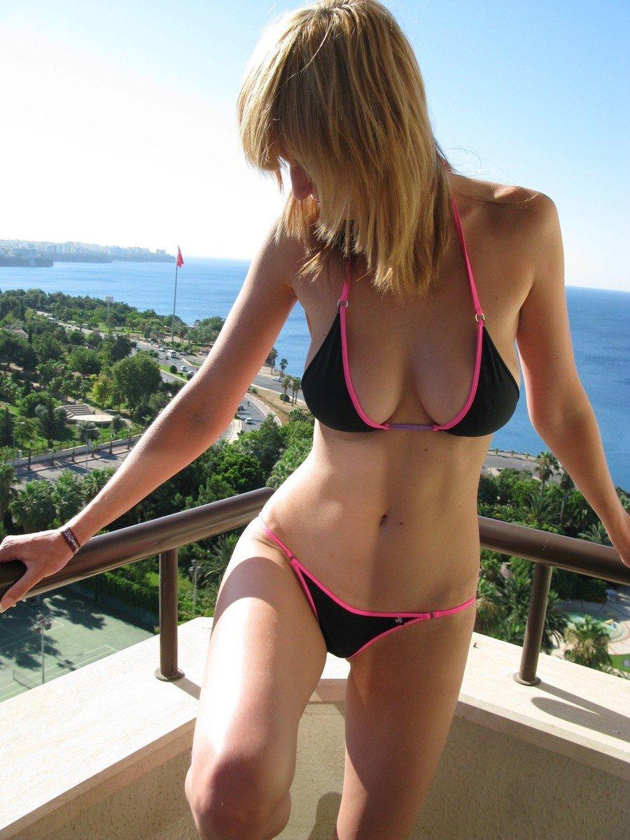 jolie fille bikini (8)