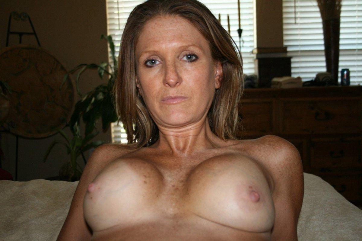 Freckled Mature