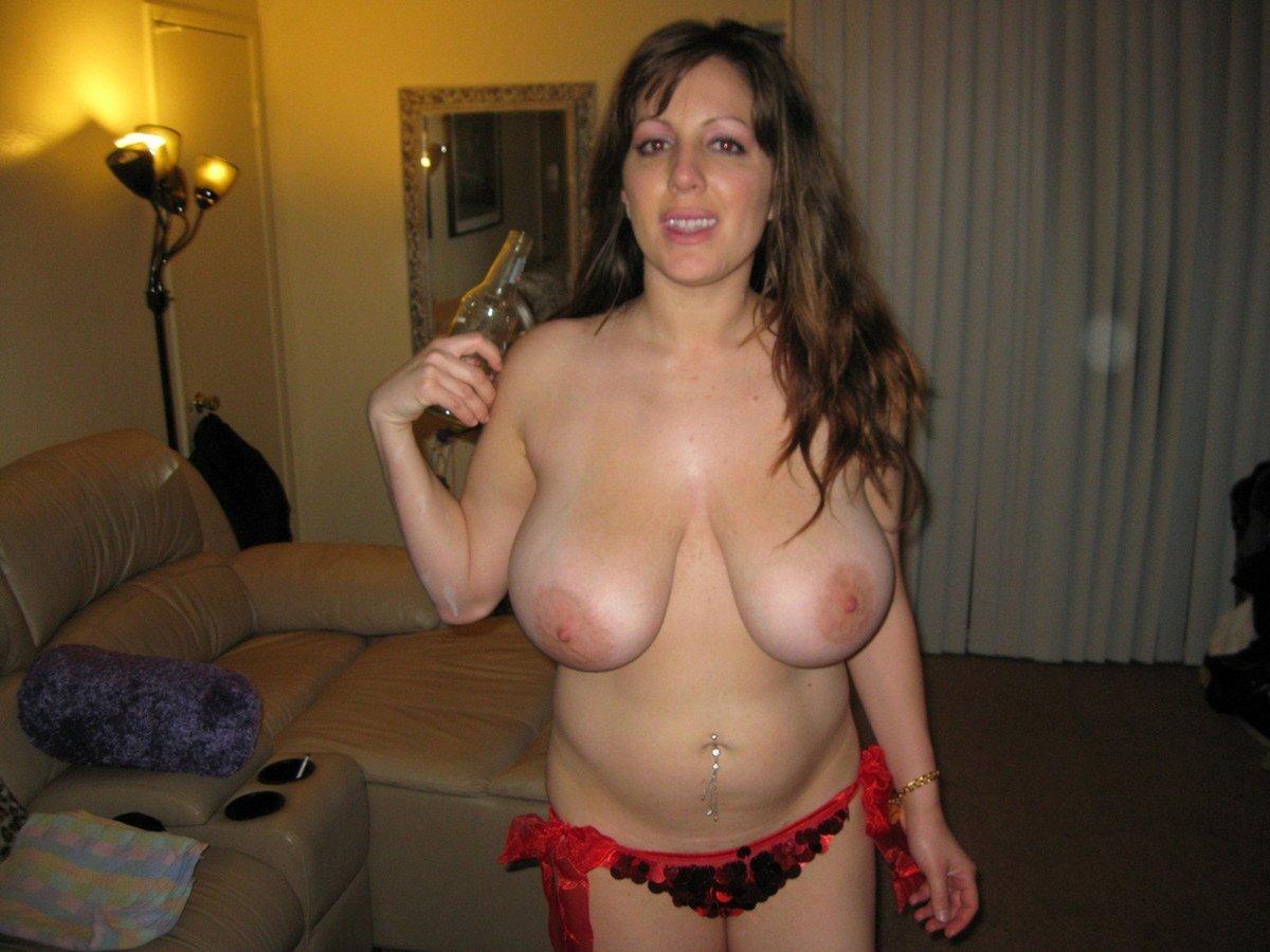 big tit wives