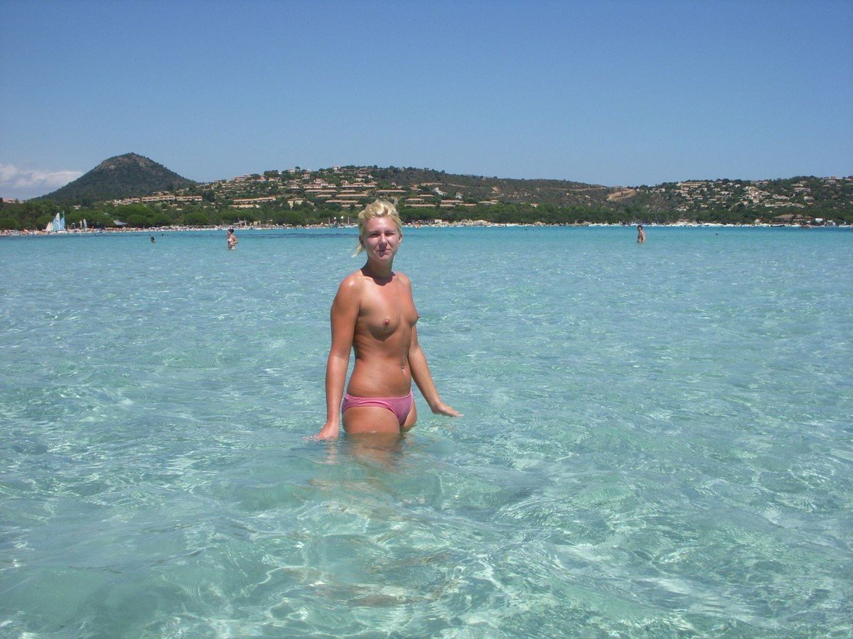 mures petits seins plage (6)