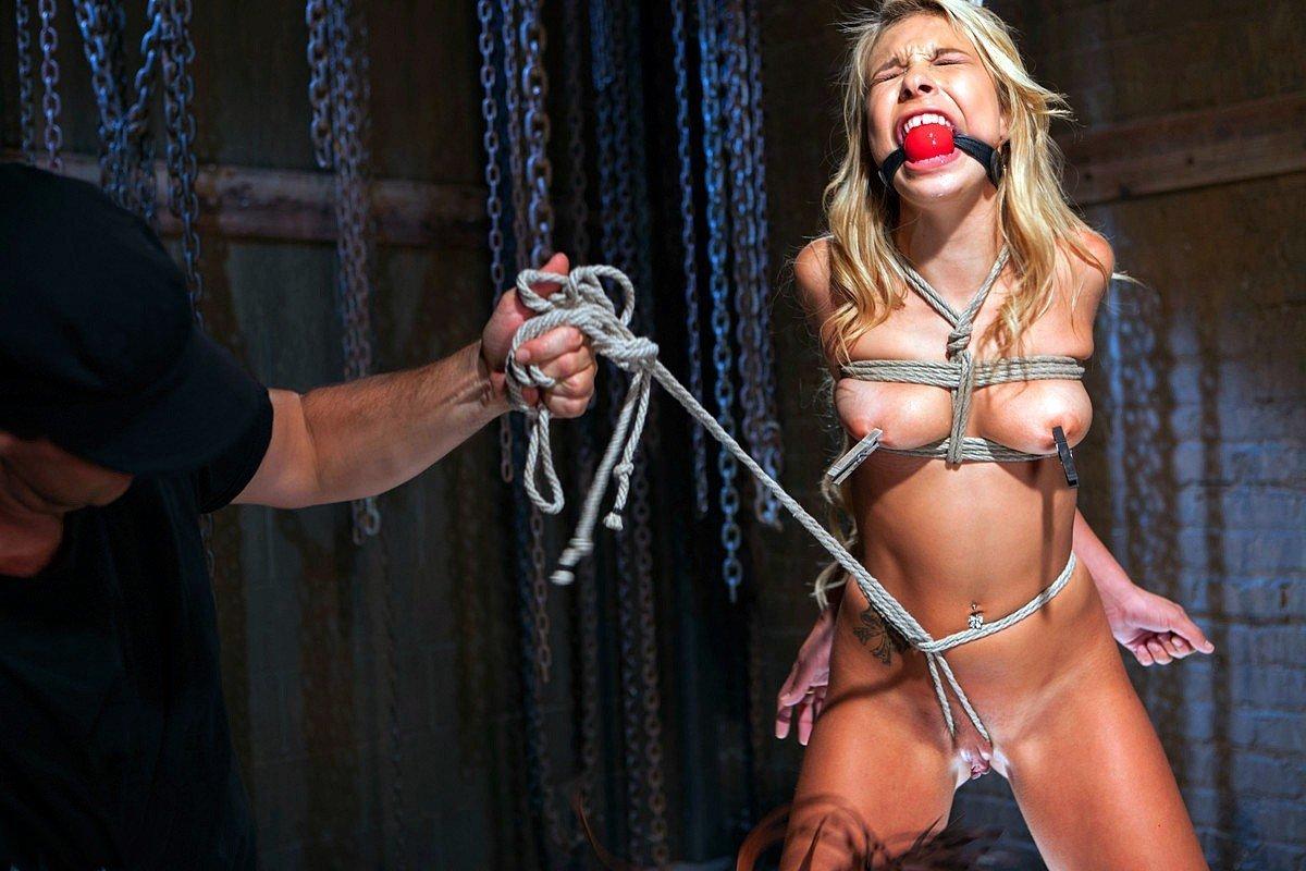 Des photos de tortures en tout genre
