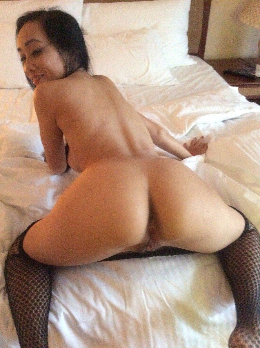 amatrice asiatique cul sexy (13)