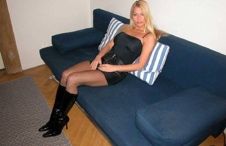 amatrice botte noire cuir (1)