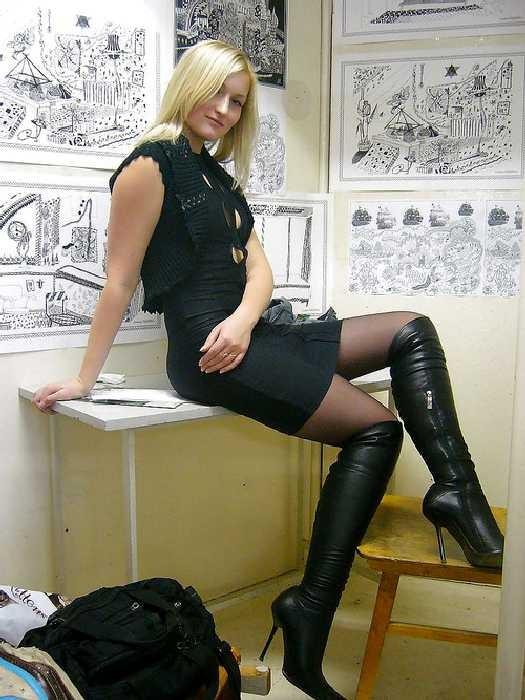 amatrice bottes sexy (1)