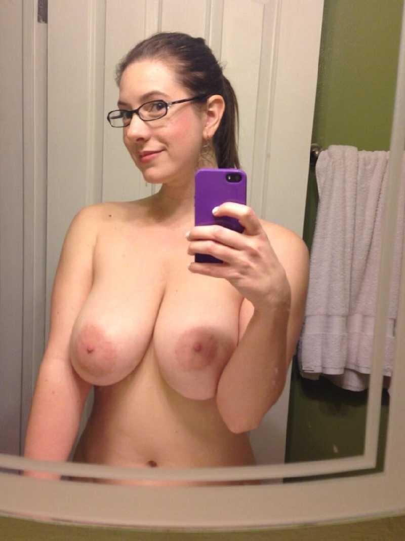 amatrice brune lunettes (17)