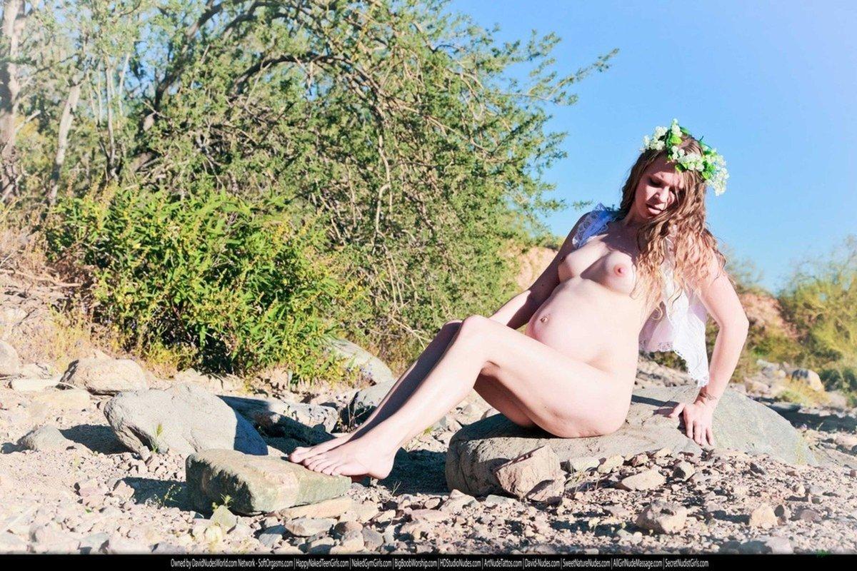 ashley haven pregnant (12)