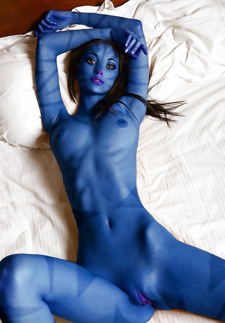 body painting sexy (8)