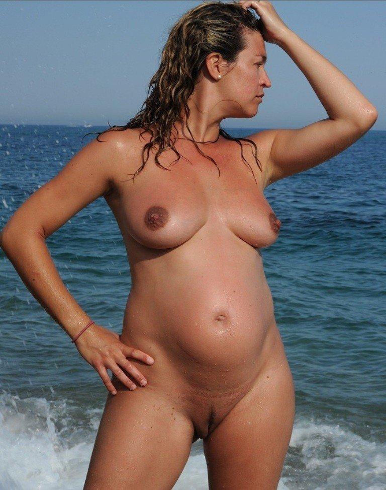 enceinte seins lait (11)