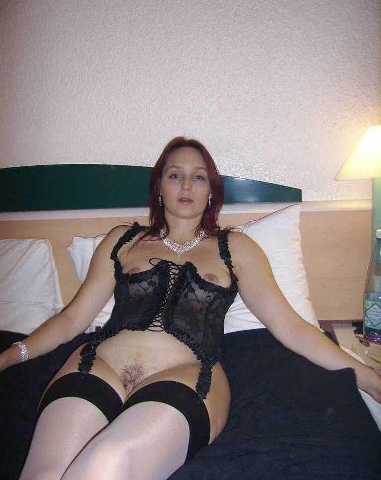 fille bandante tenue sexy (19)
