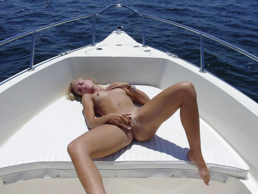 Accept. Hot body nude boat very well