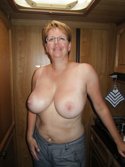 Une paire de seins naturels - 3 10