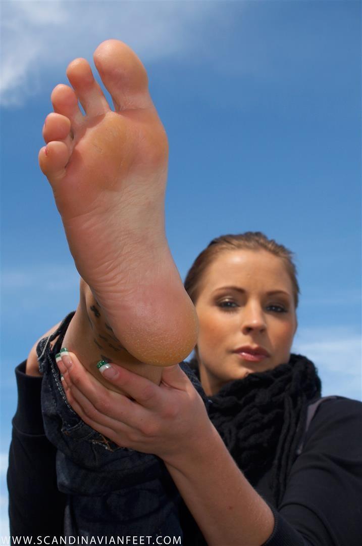 pied sexy coquine (34)