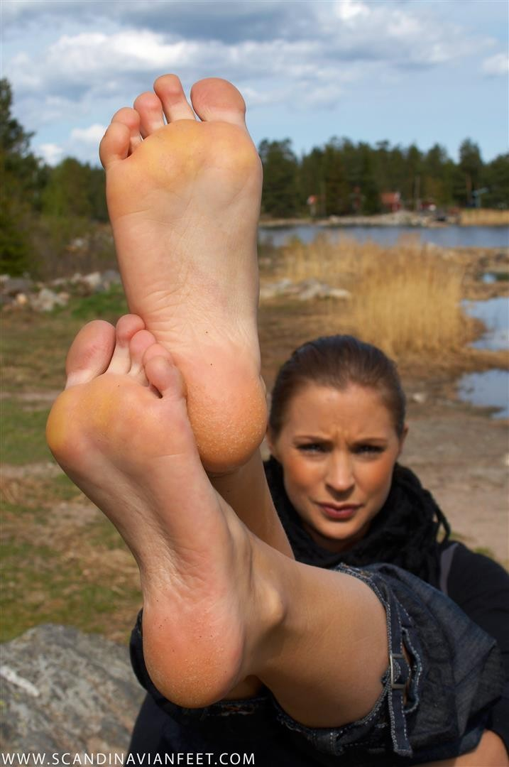 pied sexy coquine (36)