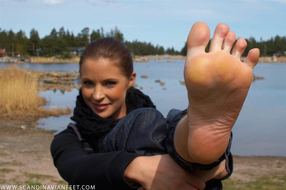 pied sexy coquine (6)