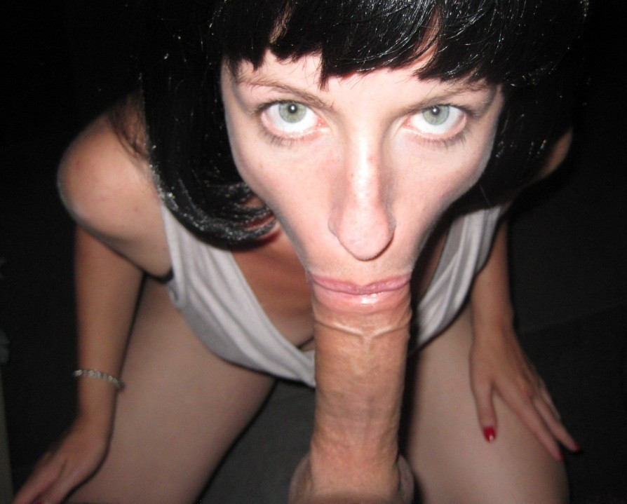 pipeuse yeux verts (3)