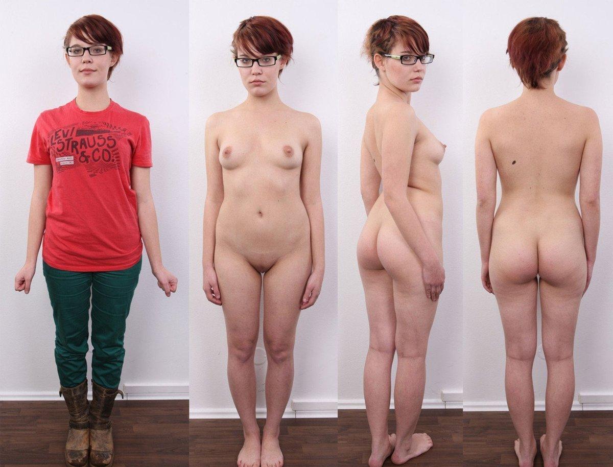 rouquine nue habillee (3)