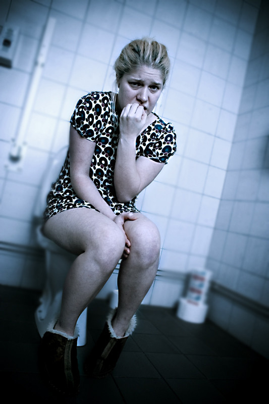 amatrice pisseuse toilette (8)
