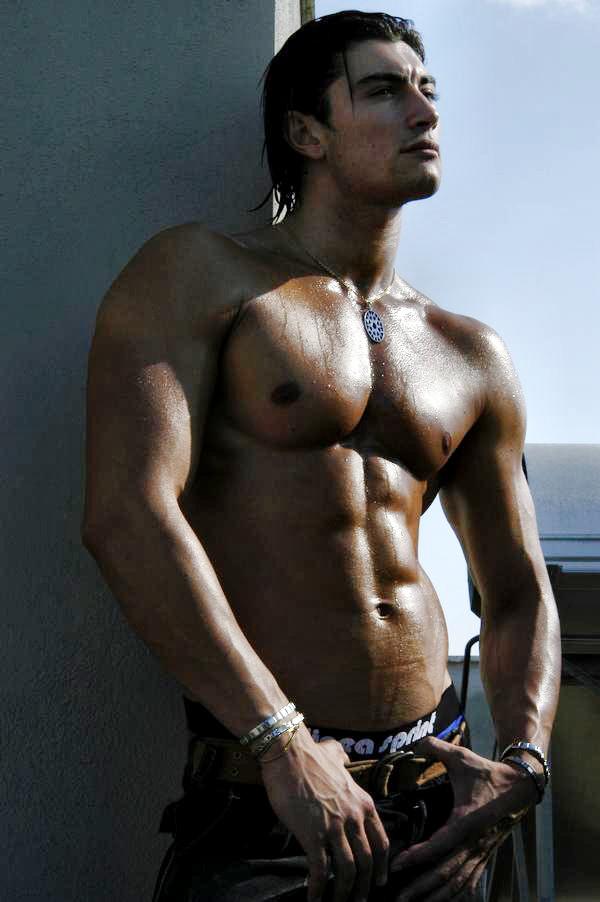 bel homme muscle (15)