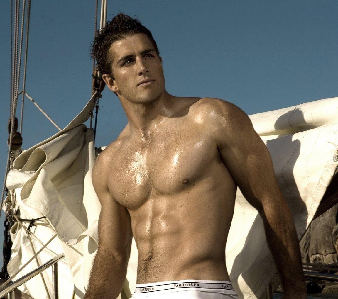 bel homme muscle (3)