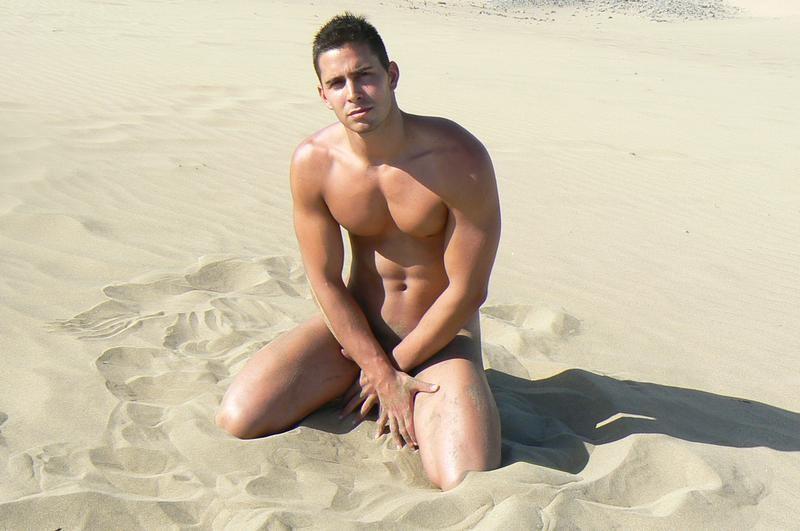 bel homme muscle (7)