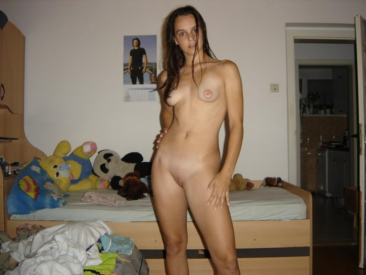 Beaded crotch pantyhose