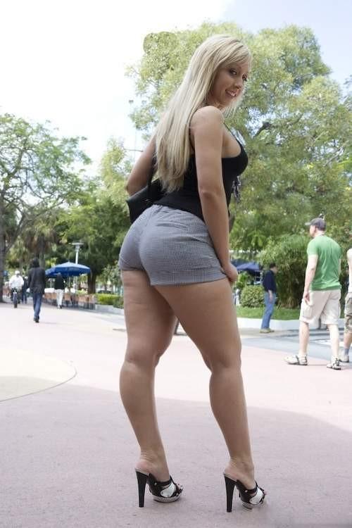 blonde grosse belle (3)