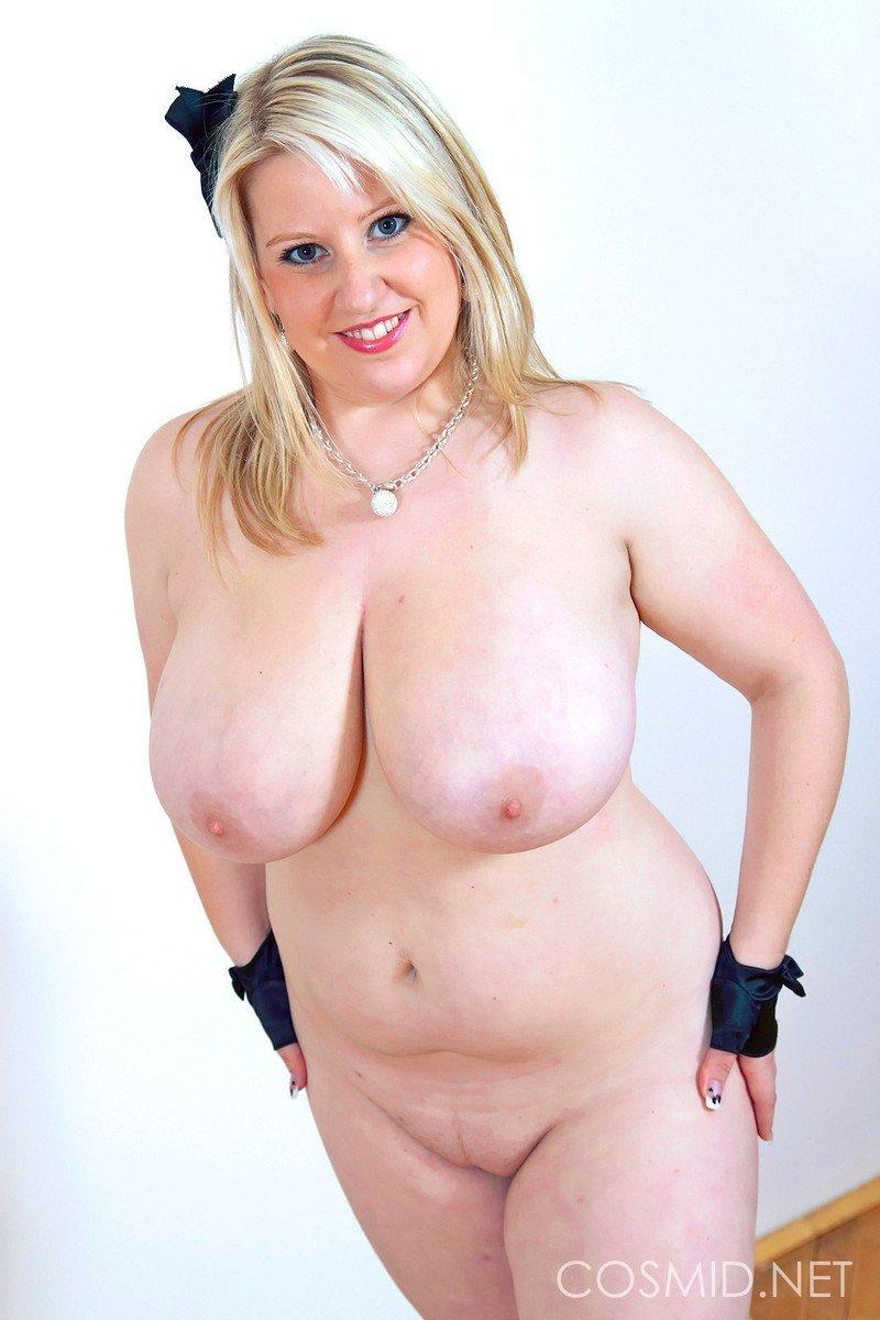 blonde grosse belle (8)