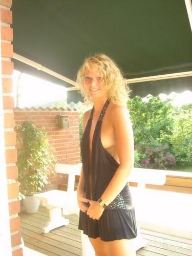blonde salope et bonne (6)