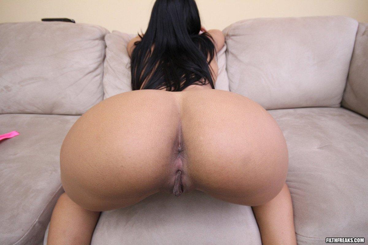 Latina ass free clips