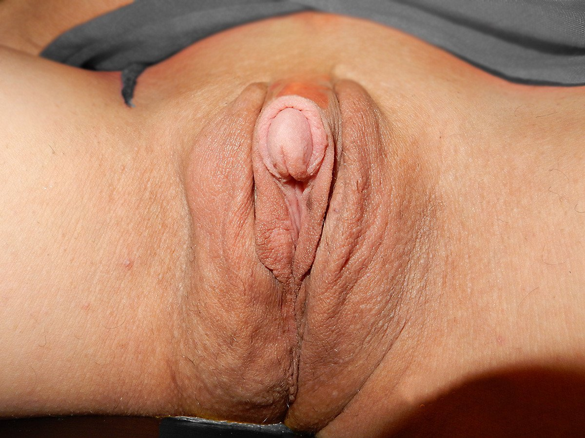 Women with a big clit