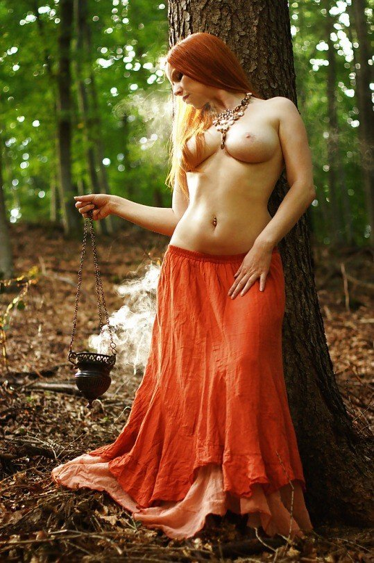 femme rousse nue (3)