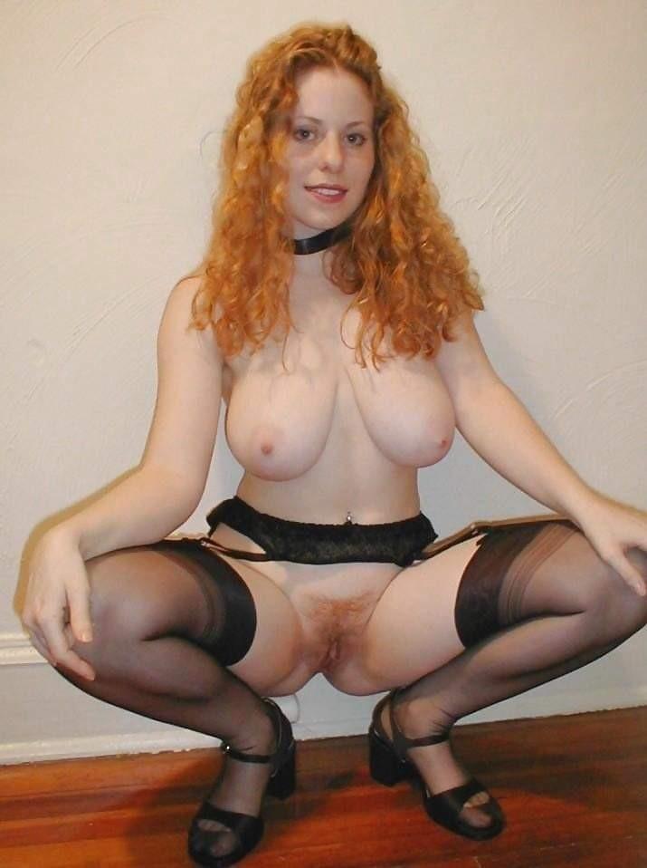 femme rousse nue (6)