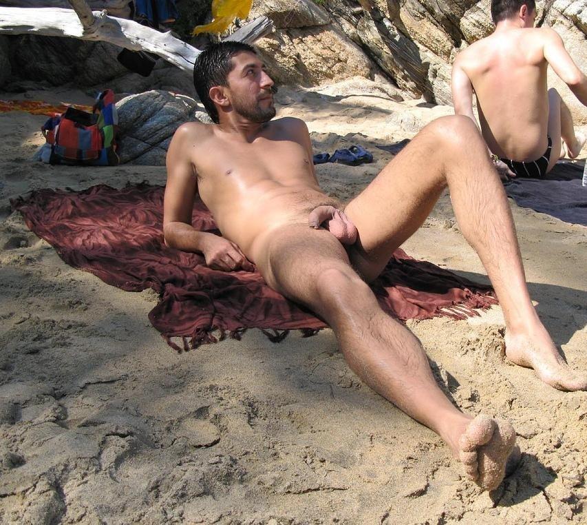 Русские геи на пляже онлайн