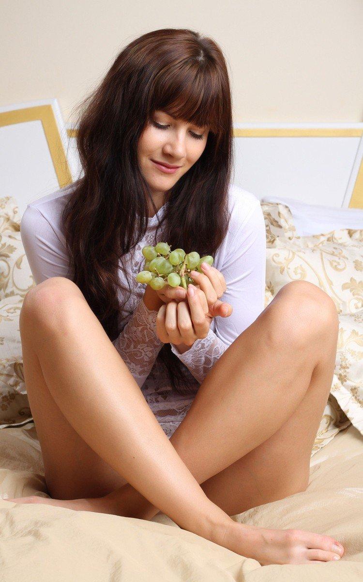 jeune fille brune (11)