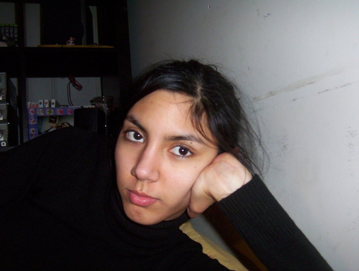 Arabe chatte poilue mature