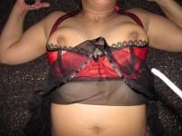 Les seins de Patty