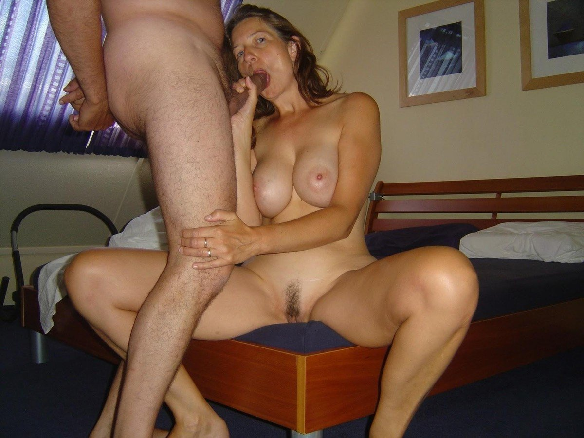 milf taille pipe (1)