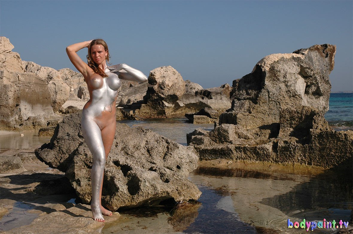 photo bodypainting (6)