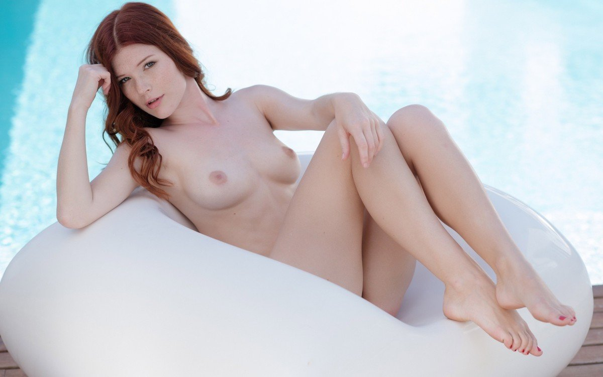 vraie rousse sexy (14)