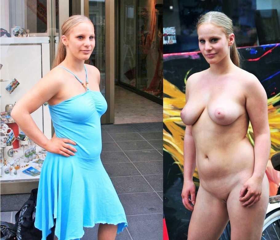 avec sans robe (3)