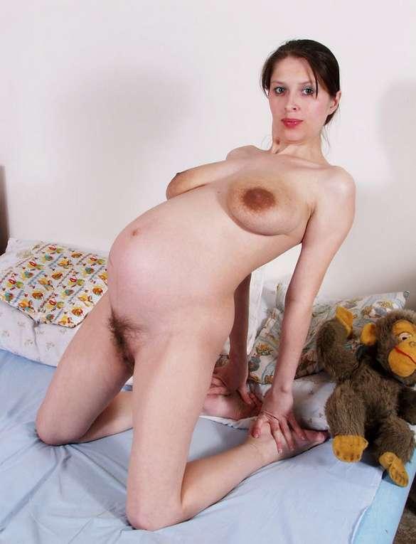 enceinte poilue (11)