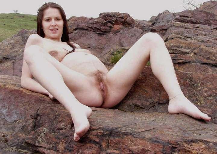 enceinte poilue (4)